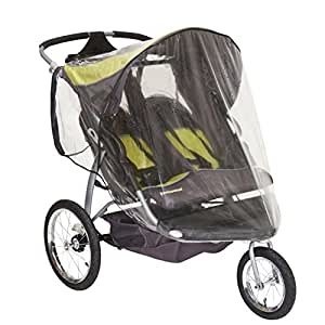 Amazon Com Sashas Rain And Wind Cover For Baby Trend
