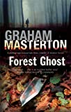 Front cover for the book Forest Ghost by Graham Masterton