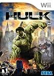 Incredible Hulk - Wii