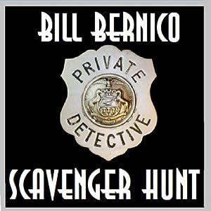 Scavenger Hunt Audiobook
