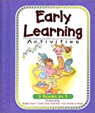 Early Learning Activities, Michael Meyerhoff, 0785361871