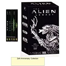 Alien 20th Anniversary Collection