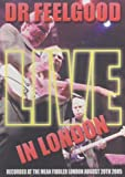 Dr Feelgood - Live in London 2005 [DVD] [NTSC]