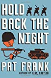 Book cover for Hold Back the Night