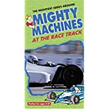 Mighty Machines: Race Car