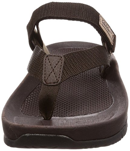 Footwear Sandal Trifecta Brown Mens Freewaters F8gqYY