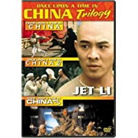 Once Upon a Time in China Trilogy (English Subtitles)