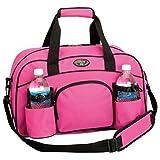 Extreme Pak&Trade; Extreme Pak Pink 18 Sport Duffle Bag