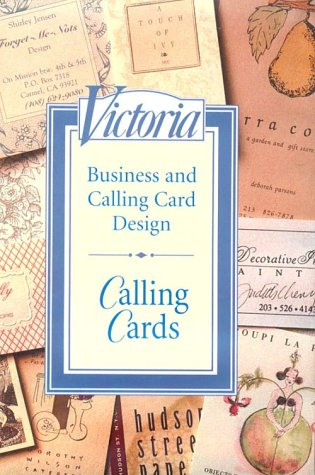 Download Calling Cards: Business and Calling Card Design pdf epub