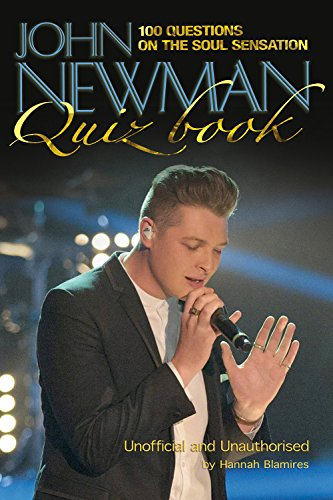 The John Newman Quiz Book: 100 Questions on the Soul - Apex Suit