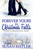 Morgan Reed is excited to return to her hometown of Christmas Falls and open her beauty salon, but when she arrives to her rented business space she's shocked to find it already occupied by Dallas Parker—her brother's best friend, the guy she...