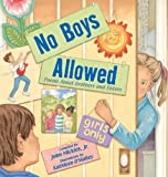 No Boys Allowed, Micklos John, 1590780515