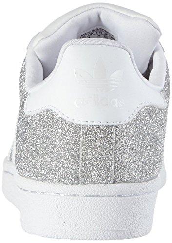 adidas superstar damen sneakers glitter