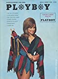 img - for Playboy : Entertainment for Men - Special Parody Issue - Vol. 1, No. 1 1966 / PL*YB*Y book / textbook / text book