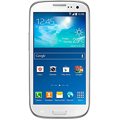 Samsung Galaxy Neo ceramic white