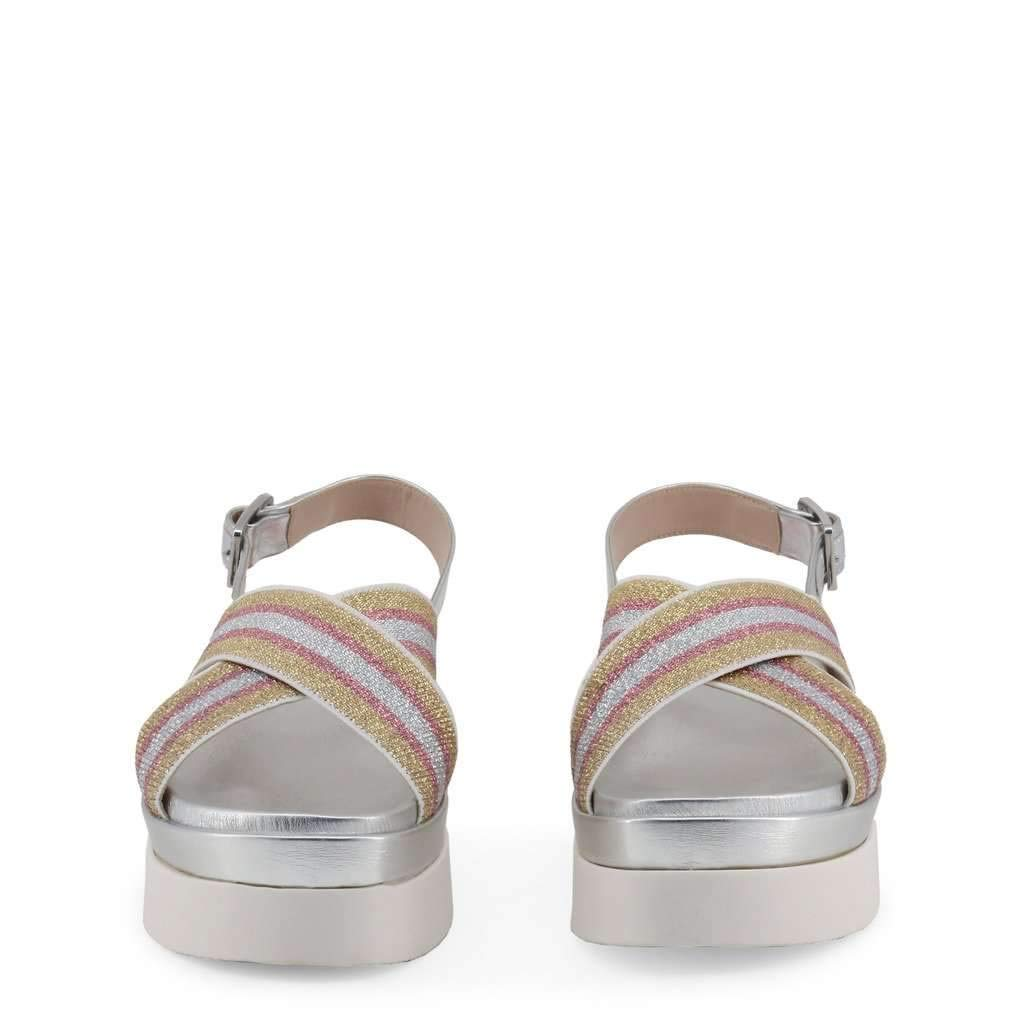 819eff5dcaf4a Amazon.com: Love Moschino - JA16166G17IC Women's Wedge Shoe: Shoes