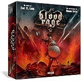Blood Rage Juego de mesa (Edge Entertainment EDGBLR01)