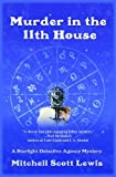 Murder in the 11th House (Starlight Detective Agency Mysteries)