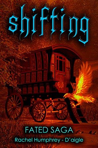 Shifting (Fated Saga Fantasy Series Book 2)