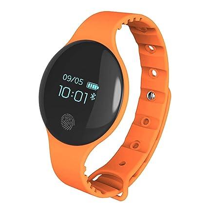 SW Watches Sanda Bluetooth Resistente Al Agua Reloj ...
