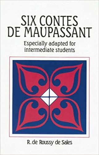 Instruction read an ebook week page 3 ebooks free library six contes de maupassant french edition pdf 0844210196 fandeluxe Gallery