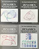 img - for Dynamics: The Geometry of Behavior. 4 Volume Set: Periodic Behavior, Chaotic Behavior, Global Behavior, Bifurcation Behavior [The Visual Mathematics Library] book / textbook / text book