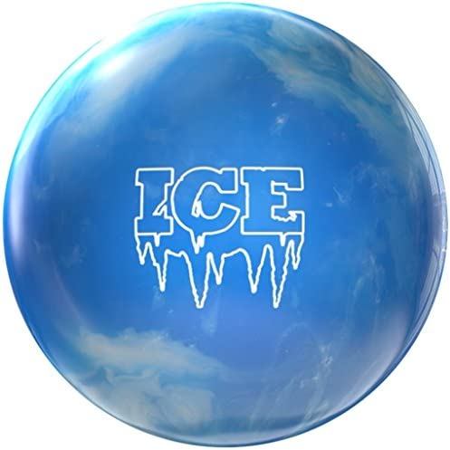 Storm Ice Blue White 12 Pounds