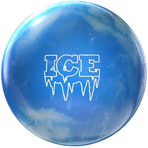 Storm Ice Blue/White 14 Pounds