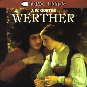 Werther [en Espanol] Audiobook