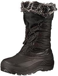 Powdery Winter Boot (Toddler/Little Kid/Big Kid)