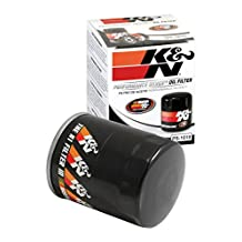 K&N PS-1010 Pro Series Oil Filter