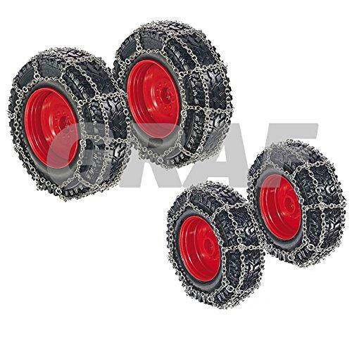 7391 ruedas con cadena juego para tractor 828, 1: 32 billar: Amazon.es: Juguetes y juegos