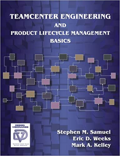 Teamcenter Engineering And Product Lifecycle Management Basics Ebook