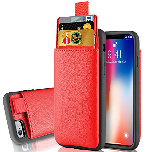 Leather LAMEEKU Shockproof Protective 4 7inch