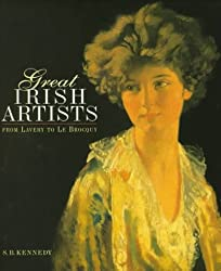 Great Irish Artists: From Lavery to Le Brocquy