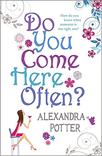 Image result for do you come here often book