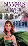 Sinners of Magic, Lynette E. Creswell, 1781764417