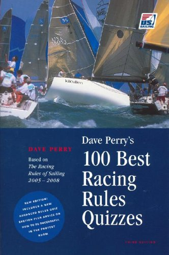 (Dave Perry's 100 Best Racing Rules Quizzes through 2008)
