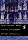 img - for The Pool in the Desert book / textbook / text book