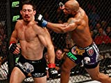 Yoel Romero vs. Tim Kennedy UFC 178