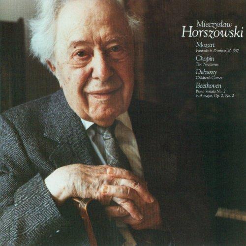 Wolfgang Amadeus Mozart: Fantasia in D minor, K. 397