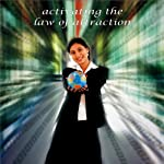 Activating the Law of Attraction | Christine Sherborne