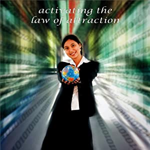 Activating the Law of Attraction Hörbuch