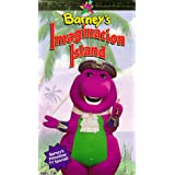 Barney - Imagination Island