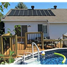 2-2'X12' SunQuest Solar Swimming Pool Heater with Add-On Kit