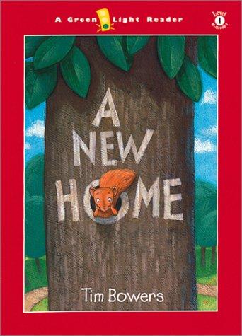 Read Online A New Home pdf epub