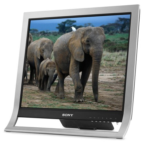 (Sony XBrite SDM-HS75P/S 17