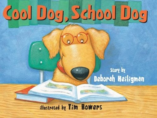 Cool Dog School Deborah Heiligman ebook