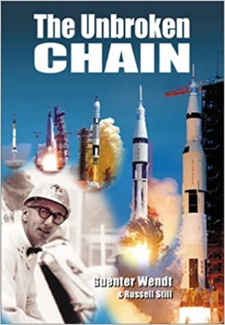 With CDROM The Unbroken Chain Apogee Books Space Series 20