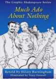 Image of Much Ado About Nothing: Students Book (Graphic Shakespeare)